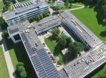KTU rooftop solar plant