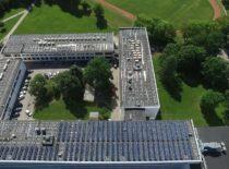 KTU EEF stogas su saules baterijomis4